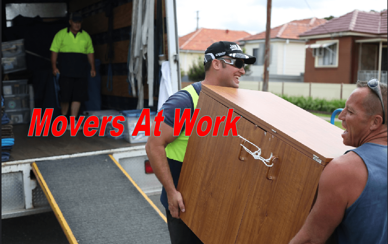 Florida Movers Services network